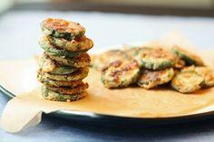 Crisp Zucchini Medallions | Tasty Kitchen: A Happy Recipe Community!