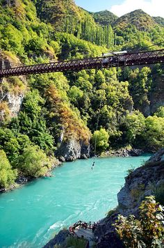 22. Queenstown, New Zealand | 27 Epic Adventures Worth Taking In Your Twenties
