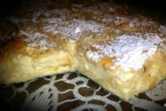 Placinta domneasca cu branza dulce Romanian Food, Cata, French Toast, Pudding, Pie, Breakfast, Desserts, Pastries, Biscuits