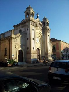 Locri - Chiesa di Santa Caterina
