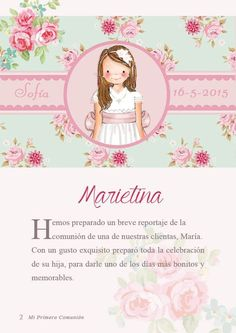 """""""Recordatorios de primera comunion"""" """" dibujos personalizados"""""""" """" tarjetas"""" Baptism Cookies, First Communion Invitations, Special Day, Special Events, Party Favors, Pattern Design, Projects To Try, Card Making, Stationery"""