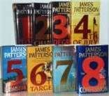 James Patterson Womens Murder ClubSeries -