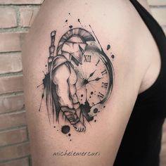 Cute Koala Tattoo Matrioska Tattoo on Arm Hot Air Balloons Tattoo Dog Portraits Tattoo Heart Bouquet Tattoo Gladiator and Clock Tattoo # Gladiator Tattoo, Koala Tattoo, Bee Tattoo, Tattoo Sketches, Tattoo Drawings, Forearm Tattoos, Sleeve Tattoos, Small Tattoos, Tattoos For Guys