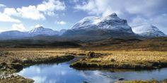 Assynt: Stoer, Lochinver & Inchnadamph