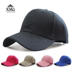 chic pure color dad hats baseball Cap Snapback Hats For Men Women good  stylish caps bone masculino for Sales promotion-in Baseball Caps from Men s  Clothing ... 175c228e460
