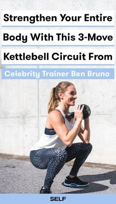 Kettlebell Circuit | Posted By: AdvancedWeightLossTips.com