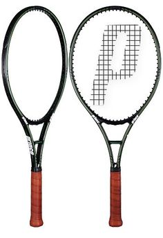 Prince Classic Graphite Tennis Racquets