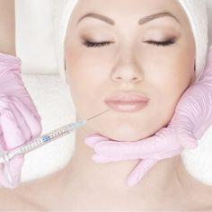 Resultado de imagen de tratamiento facial rellenos acido