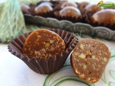 You can serve instead of chocolate on the feast. If you stay for months, Topak Halva with Molasses without sugar and h Yummy Snacks, Healthy Desserts, Dessert Recipes, Healthy Meals, Cake Pops, No Gluten Diet, Gluten Free, Cute Food, No Cook Meals