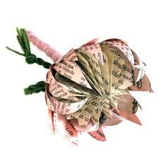 protea stationery - Google Search Tissue Flowers, Paper Flowers Wedding, Origami Flowers, Wedding Paper, Diy Flowers, Fabric Flowers, Recycled Crafts, Handmade Crafts, Diy Crafts