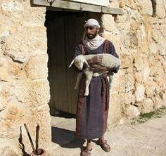 Nazareth Village in Israel