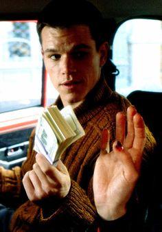 The Bourne Identity (dir. Doug Liman, 2002)