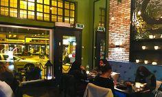 Restaurant 95