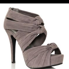 oh how i LOVE shoes!