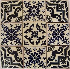 Decorative Spanish Tiles Extraordinary Kitchen Tile Mural  Tile Murals Art Tiles And Pottery Review