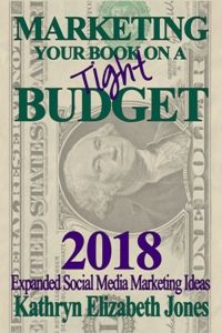 Just a little head's up about my five-star book. Marketing Your Book on a Budget 2018 will be up for sale in January! Expect new and updat. Sell Your Books, Book Reader, Book Authors, Fiction Books, Social Media Marketing, Budgeting, Writing, Reading, Blog