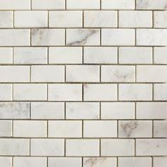 Stone Amp Glass Emperador Mosaic Wall Tile L 300mm W