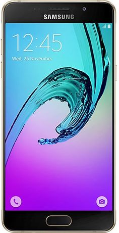 Samsung's all new 2016 Galaxy A5 is now available for unlocking.  If you're planning to get it, don't forget about a genuine unlock code, in order to be able to use it in any network around the world!  Order now, starting from $19.0!