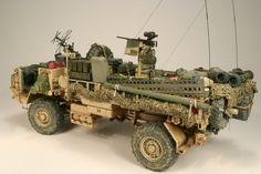 SF M1078 LMTV