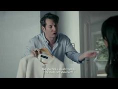 Clarin ad Closet (divorce money cheating) - YouTube
