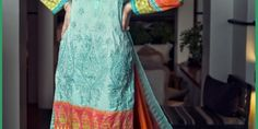 Maria B Lawn Collection With Price 2016 http://www.womenclub.pk/maria-b-lawn-collection-price-2016.html #MariaB #MariaBLawn #MariaBFashion #MariaBDresses