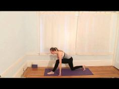 ▶ Move & Groove Vinyasa Flow Yoga w/ Music (30-minutes) - YouTube