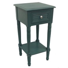 Portsea Bedside   Teal   36x72cm by Update Your Nest For Less on THEHOME.COM.AU