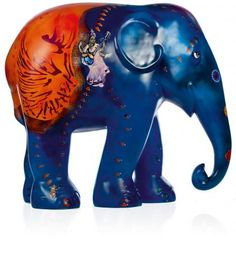 21 st.Century Ganesh | Elephant Parade | Contributing to the conservation of Asian Elephants