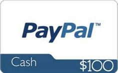 $100 Valentine's Day PayPal Cash Giveaway!! Ends 2/6