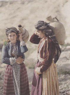 Zakho, Iraq 11 May 1927    she is so beautiful!!!