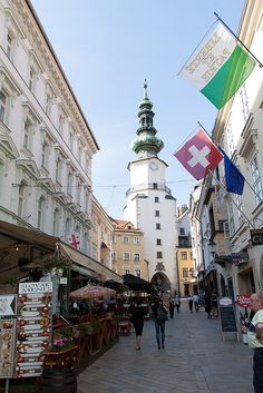 Beautiful Slovakia http://www.travelandtransitions.com/destinations/destination-advice/