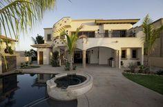 Casa Sophia in Puerto Los Cabos, ocean view house for rent | La Noria San Jose del Cabo