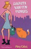 www.boekbeschrijvingen.nl - Meg Cabot - Mia is een veertienjarige, magere spriet uit Manhattan. Samen met haar onafscheidelijke vriendin Lilly strijdt zij tegen jongens, opspelende hormonen en haar moeder, die een verhouding heeft met Mia's wiskundeleraar.  Allemaal heel normaal totdat ze op een dag ontdekt dat haar vader de prins is van een klein Europees koninkrijk en zij zijn enige erfgenaam. Als prinses Amelia van Genovia is zij plotseling een beroemdheid en haar leven verandert totaal.