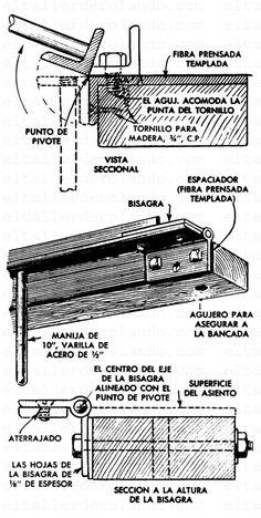 EL TALLER DE ROLANDO-EL HÁGALO USTED MISMO EN SU MÁXIMA EXPRESIÓN-ENCUENTRA TODO LO QUE BUSCAS PARA HACER LO QUE TE GUSTA-REPARACIONES, CARPINTERÍA, TORNO, DOBLADORA DE TUBOS, HERRAMIENTA ELÉCTRICA, MUEBLES, HERRERIA, SOLDADURA, TODO GRATIS Sheet Metal Brake, Metal Fab, Metal Bending, Car Tools, Metal Shop, Metal Projects, Planer, Metal Working, Workshop
