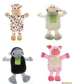 Hot Water Bottle with Farm Animal Plush Cover  Price : £8.99 http://www.hotwaterbottleideas.co.uk/Water-Bottle-Animal-Plush-Cover/dp/B009FN54PO