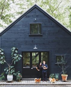 This Must Be The Place: 12 Cozy Cabins | Sycamore