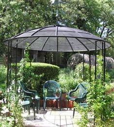 Nice 30+ Cozy Diy Backyard Gazebo Design Decorating Ideas.