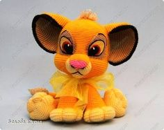 Mesmerizing Crochet an Amigurumi Rabbit Ideas. Lovely Crochet an Amigurumi Rabbit Ideas. Cute Crochet, Crochet Crafts, Crochet Baby, Crochet Projects, Diy Crafts, Crochet Amigurumi, Amigurumi Doll, Crochet Dolls, Crochet Disney