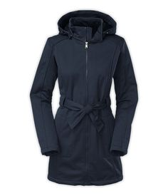 The North Face Women's Jackets & Vests Lifestyle WOMEN'S SASHANNA SOFT SHELL JACKET