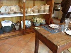 CasaTintoria  Shabby Chich Kitchen Cart, Shabby, Home Decor, Decoration Home, Room Decor, Home Interior Design, Home Decoration, Interior Design