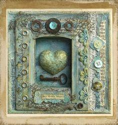 Viola:+key+to+my+heart