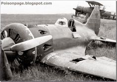 In 1941 the Soviet air force had unwieldy obsolete planes like the I-16 (Yak) which were remorselessly destroyed by the Luftwaffe.