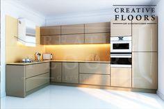 Gietvloer Kitchens Keuken : Best gietvloer keuken resin floor kitchen images