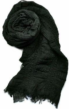 #Collection XIIX Womens Black #Scrunchy #Scarf Collection XIIX,http://www.amazon.com/dp/B00JEPQPHY/ref=cm_sw_r_pi_dp_Pq2ptb0DKKKFME0V