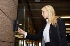 Employee Access Control