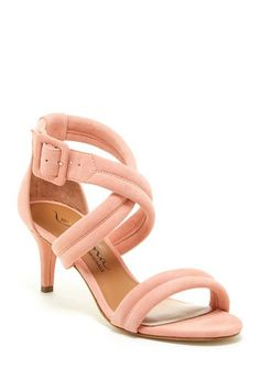Nina Shoes Haru Heel Sandal by Assorted on @HauteLook