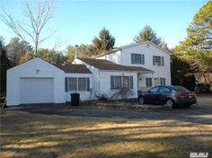 Weeks Ave Manorville Ny Manorville Riverhead