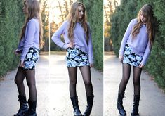 HOLDING ON TO YOURSELF THE BEST YOU CAN (by Lauren Oberlin) http://lookbook.nu/look/4273667-HOLDING-ON-TO-YOURSELF-THE-BEST-YOU-CAN