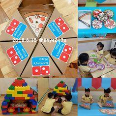 이미지: 사람 1명 Art For Kids, Kid Art, Play To Learn, Special Day, Diy And Crafts, Activities, Baseball Cards, Education, Learning