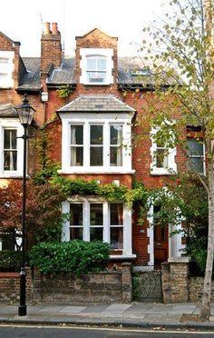 Islington, London.-